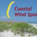 coastal wind sport