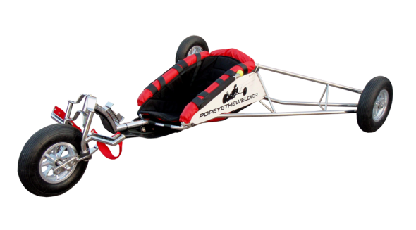 PTW Cheetah Buggy