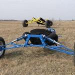 Hungarian Buggy 1
