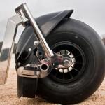MG Aero Buggy Front