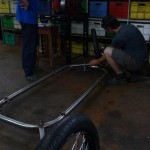 PL Speed Buggy Construction 139