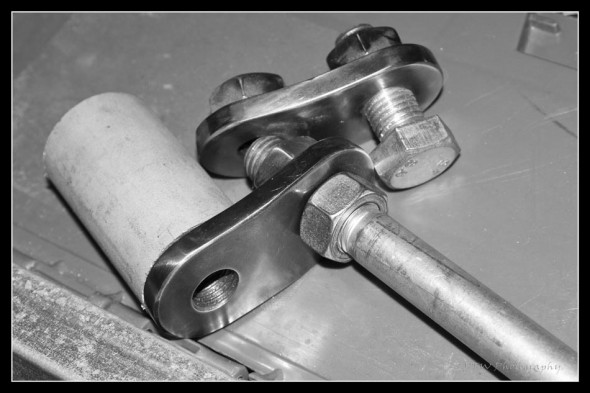 Cambered Axle Plates 2