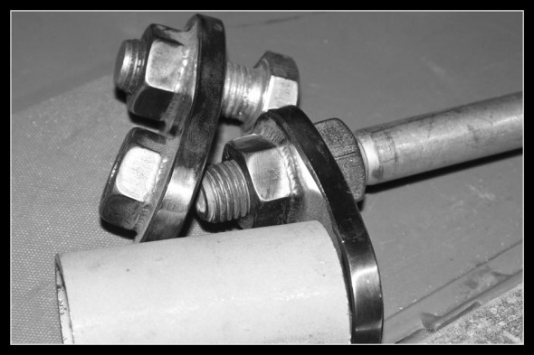 Cambered Axle Plates 3