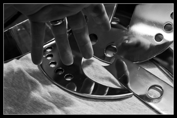 Nike Fork Plates 5