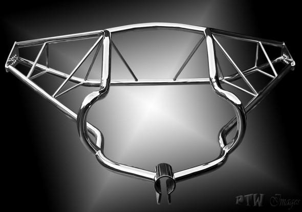 PTW Dominator Frame