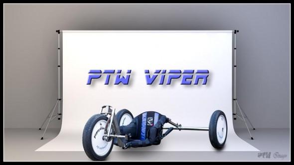 PTW Viper 21