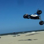 Mano Dirix, getting serious....epic jump with a fuul blown race buggy