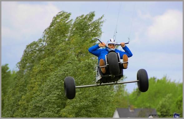 Stephan van Bommel H300....Big Air