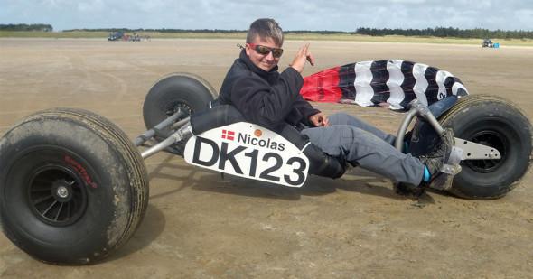 Nicolas Jackson  Dk123
