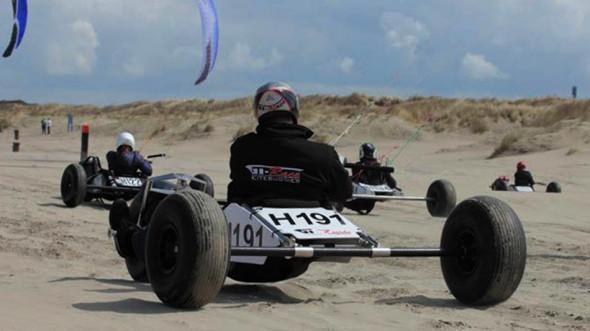 Axle Racing