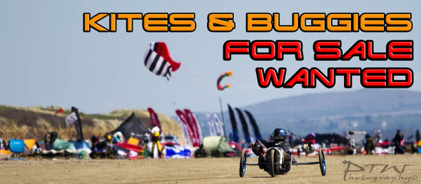 Kites and Buggies For Sale / Wanted on Facebook