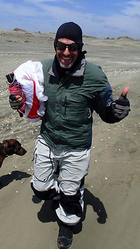 Gannet NZ record
