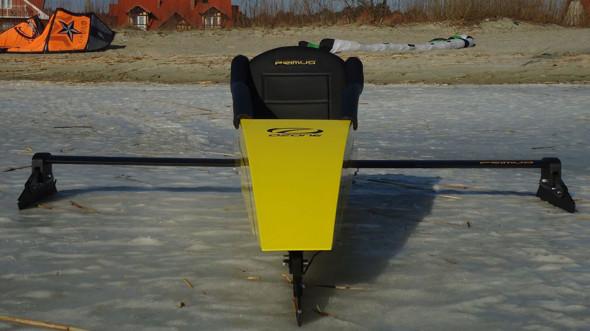 Ice Buggy 1