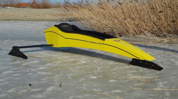 Ice Buggy 2