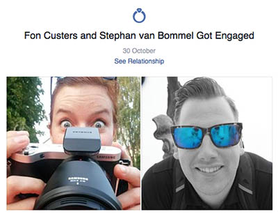 Stephan van Bommel & Fon Custers