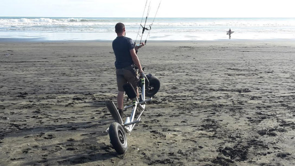 2 kite 2 wheels 2 buggiers