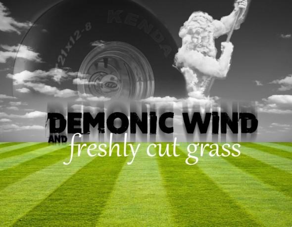 Demonic Grass