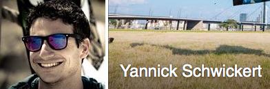 Yannick Schwickert
