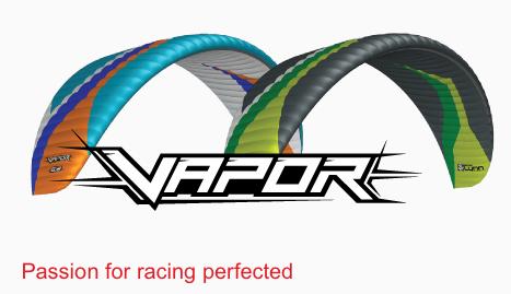 Vapor II